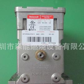 霍尼韦尔几率机器|M7284A1004履行器