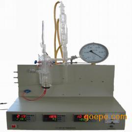 天津大学汽液平衡釜-厂家直销玻璃气液平衡釜