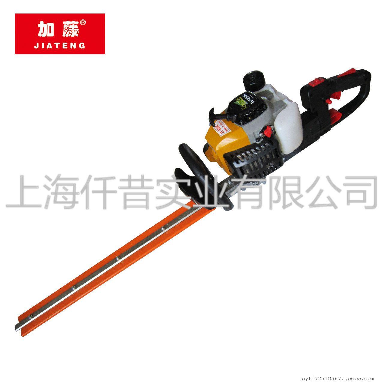 日本川崎双刀绿篱机修剪机绿化专用2冲程修剪机
