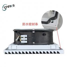 配电箱散热风扇 -机柜散热风扇-风扇 220v