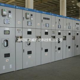 XGN2-12(Z)系列交流金属封闭高压开关设备