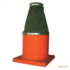HYG250-250型液压缓冲器,亚重天车缓冲器,缓冲装置