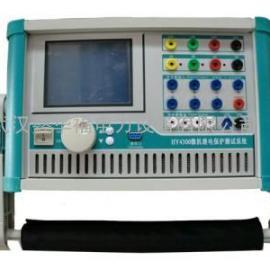 MPT6630变电站继电保护装置试测仪