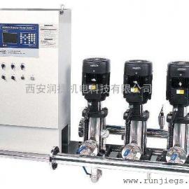 甘南箱式变频供水设备