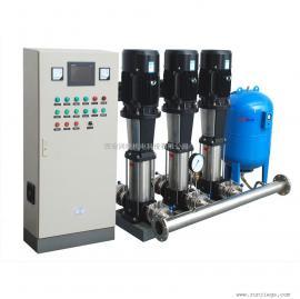 临夏箱式变频供水设备