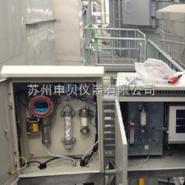 废气(VOC)在线监测仪器