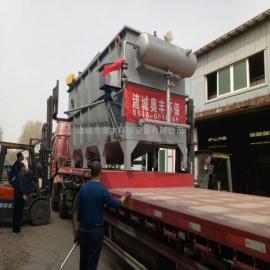 优质气浮机厂家专供 浅层气浮机 污水处理设备价格