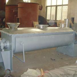 含油污泥空心桨叶干燥机