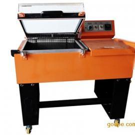全自动热收缩机pof PP PVC 热收缩膜包装机收缩机