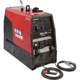意欧鲍500A双缸永磁柴油发电焊机