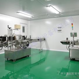 广州医疗器械无尘车间设计装修