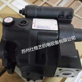 台湾YEOSHE油升变量柱塞泵V23A3R10X 苏州代理