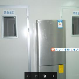 WOL沃霖专业团队供应洁净工程|医疗实验室|净化车间