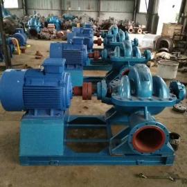 300PJ1000-25型低脉冲纸浆泵