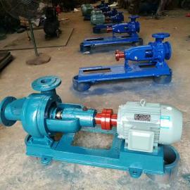 100LXLZ-80-25型两相流纸浆泵