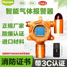 深圳氢氰酸HCN气体浓度检测仪