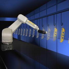 二手激光焊接机器人 码垛吸盘 江苏焊接机器人
