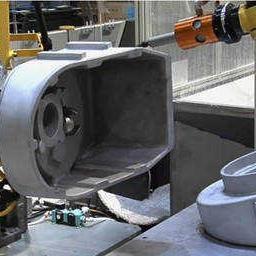 二手箱体焊接机器人 四轴机械手 二手机械手