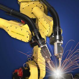 二手全自动焊接机器人 铁塔焊接机器人 焊接机器人坐标