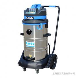 凯德威工业吸尘器 大功率吸尘器 DL-3078S