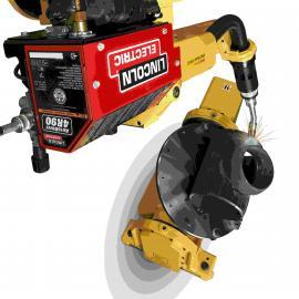 二手焊接机器人工装 广州焊接机器人 压铸机械手