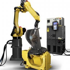 二手点焊工业机器人 纸箱码垛机器人 半自动焊接机器人