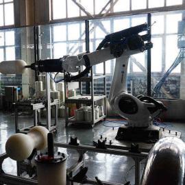 二手非标焊接机器人 纳科码垛机器人 郑州焊接机器人
