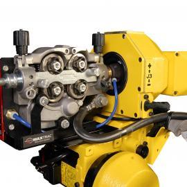 二手家具焊接机器人 焊接机器人大全 上下料吸盘