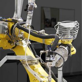 二手桁架式工业机器人 深圳焊接机器人 二氧焊接机器人