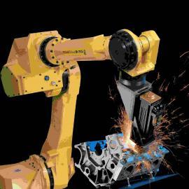 二手铝焊接机器人 助力码垛机器人 塑胶机械手