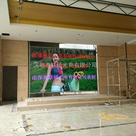 P4LED宴会厅显示屏报价 室内LED电子屏优质供应商