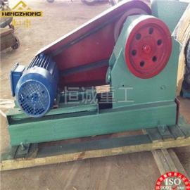 厂家直销江西实验室密封式PEF125*100颚式破碎机