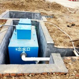 云南地区客栈污水处理设备