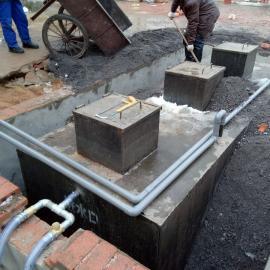 木材厂生活污水处理设备