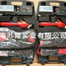 兴立电动修枝剪SCA1 锂电池充电式电动剪刀 果树剪刀