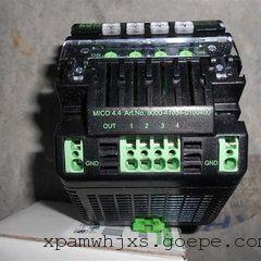 MURR穆尔MicoPro24V直流电流监测模块