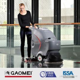 上海高美GM50B手推式机动洗地机
