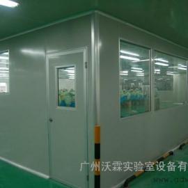 厂家承接无尘车间 洁净工程 净化工程 实验室工程设计装修