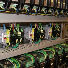 MURR穆尔电子电缆线轴