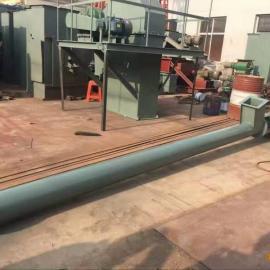 GL型管式螺旋输送机 宝诚单管螺旋输送机