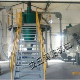 滑石粉自动拆包机、自动破包机生产厂家