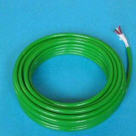 柔性-耐弯折伺服电缆-耐弯折500万次不断芯-上海昭朔电缆