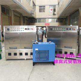 电镀废水处理专用臭氧发生器 全国十大品牌 厂家直销