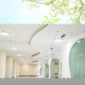 高效节能 环保 安全 舒适的生态照明系统即日光照明