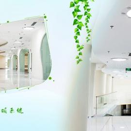 把室外的光线引导进室内,这就是导光管采光系统