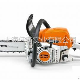 德国STIHL 斯蒂尔MS251C易启动汽油链锯 伐木锯 专用锯树