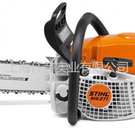 德国STIHL 斯蒂尔MS271汽油伐木锯 油锯 汽油链锯