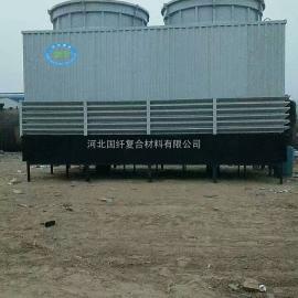 太原大型工业冷却塔厂家