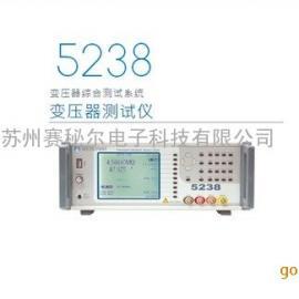 变压器综合测试仪5238,wk5238,变压器测试仪5238