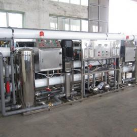 供应电镀镍回收设备,电镀废水回用设备 镍漂洗水回用设备